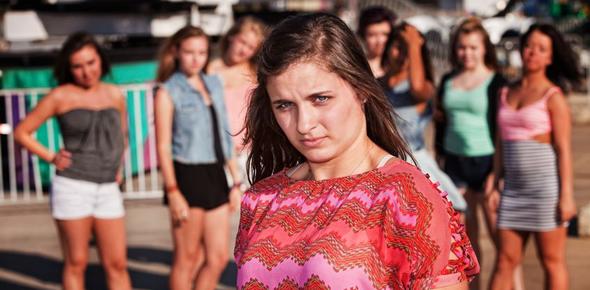 Fostering Character Development in Teens Courage, part 1