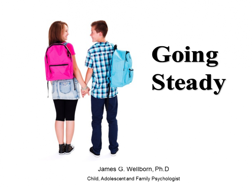 middle school dating for parents