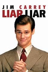 Liar Liar film poster