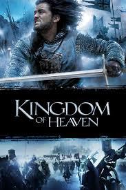 Kingdom of Heaven movie poster