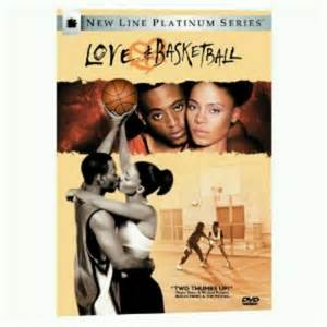 Love and Basketball movie poster