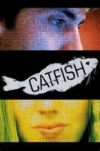 Catfish documentary poster