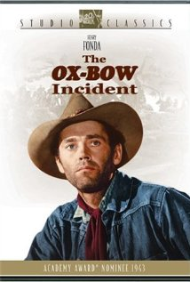Ox Bow Incident poster