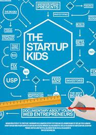 Startup Kids movie poster