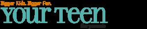 Your Teen magazine logo