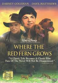 where-the-red-fern-grows-poster