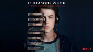 13 reasons why video series poster